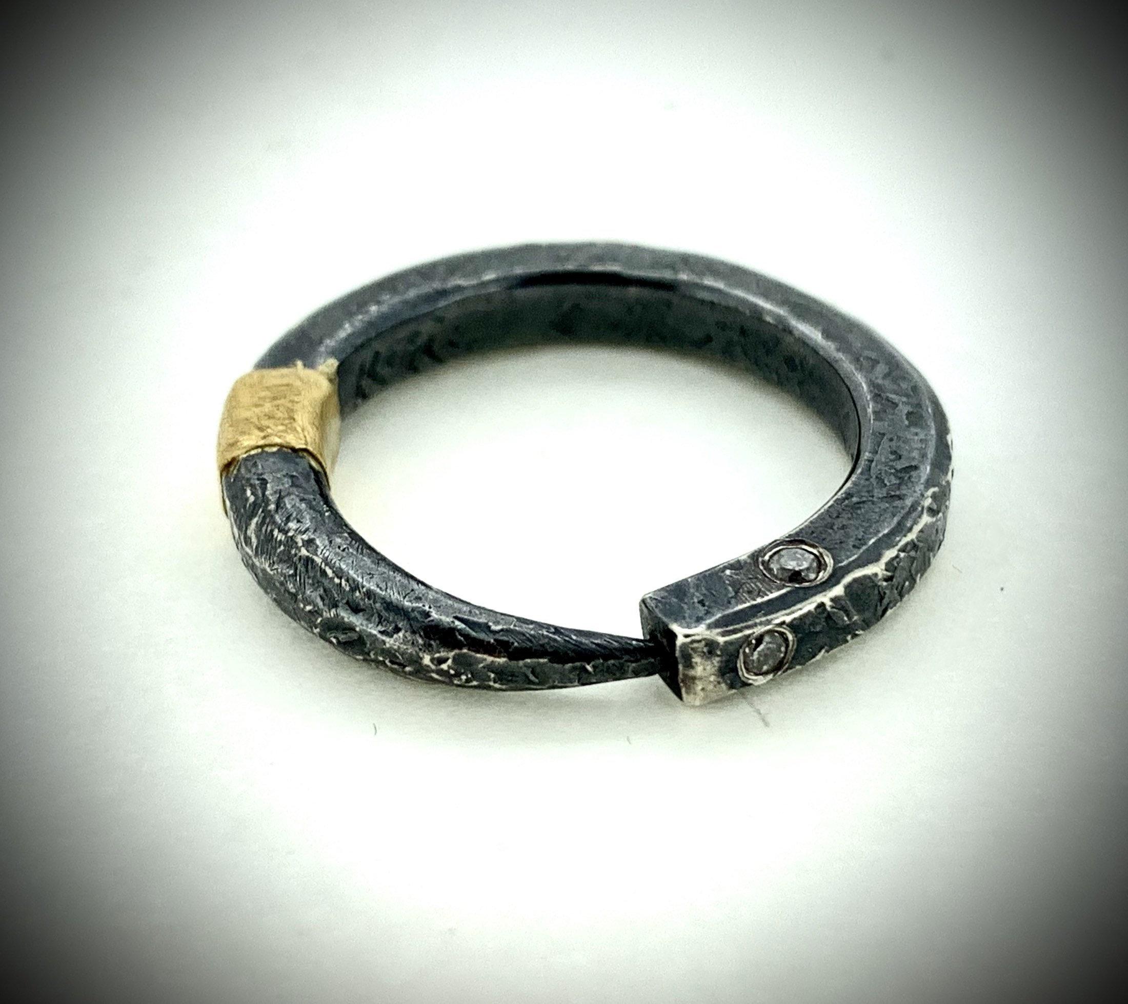 Ensō Zen Ring